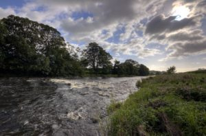 Unseen - The River Ribble