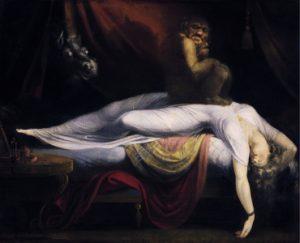 maran - nightmare