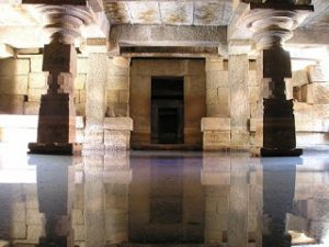 circles - temple