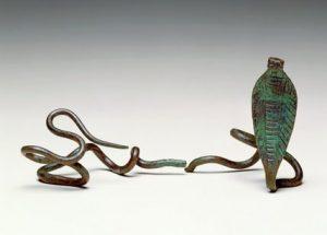 Wands - Cobra