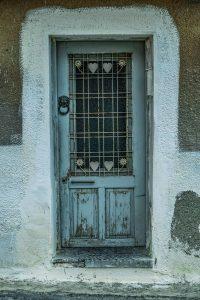 law - door
