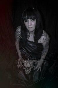sex and the dead - necromancy