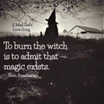 witchcraft meme
