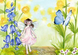 reality - fairy