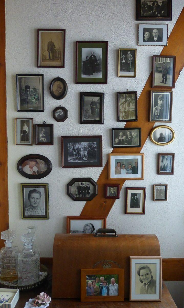 ancestors - gallery