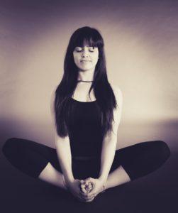 neoliberalism - yoga