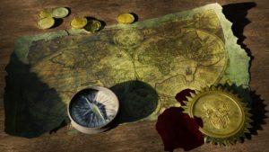 ancestor - map