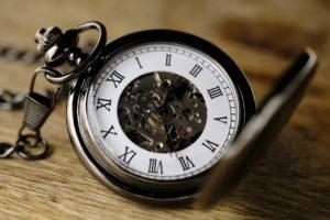 dead - clock