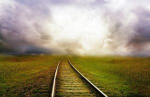 ancestor - train