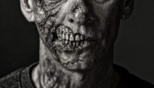 ancestor rituals - zombie